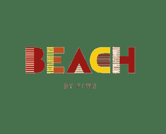 beach by five