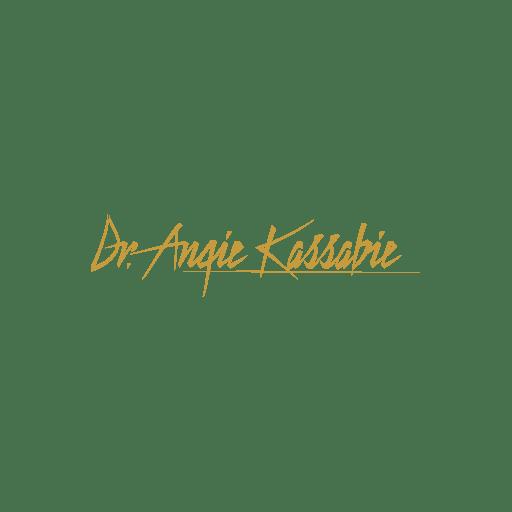 dr angie kassabie