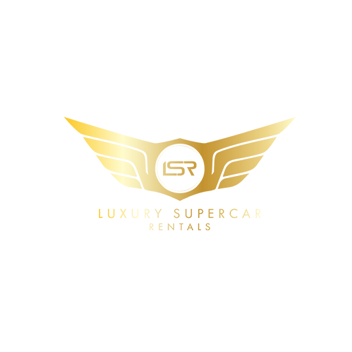 luxury super cars